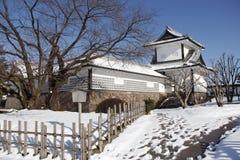 Japan-Tempel Lizenzfreie Stockbilder