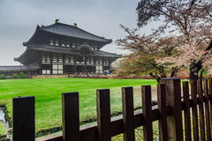 Japan temple Royalty Free Stock Photos