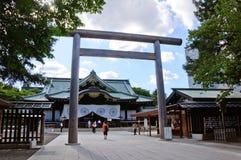 japan tokyo Arkivbild