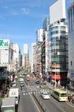 japan Tokyo Zdjęcie Stock