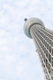 Japan : Tokyo Skytree Stock Photos
