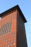 Japan-Turm Stockbild
