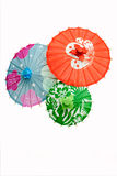 Japan Umbrella Stock Image