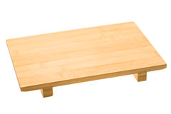 Japan wood board Stock Photo