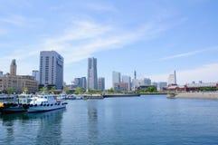 japan Yokohama Zdjęcia Stock