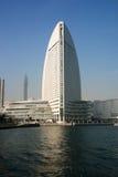 Japan. Yokohama. Minato Mirai area in Yokohama. Japan Stock Photo