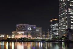 Japan : Yokohama Stock Photography