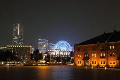 Japan : Yokohama Stock Photos