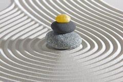 Japan zen garden Stock Images
