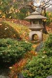 Japaneese庭院2 库存照片