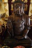 Japaner-Buddha-Abschnitt stockfotos