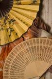 Japaner lockert Nahaufnahme auf Stockfotografie