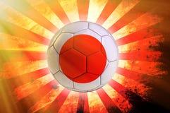 Japanes ball Stock Photo