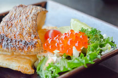 Japanes cuisine Royalty Free Stock Photos