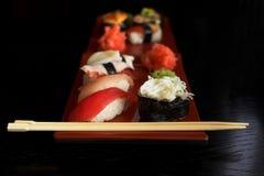 Free Japanes Rolls Stock Image - 2335171