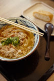 Japanes udon Stock Photos
