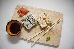 Japanese appetiser 2 Stock Images