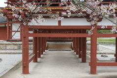 Japanese Architecture Stock Images