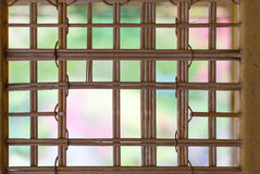 Japanese architecture Royalty Free Stock Photography