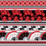 Japanese  background Royalty Free Stock Image