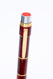 Japanese ballpoint type hanko Royalty Free Stock Photography