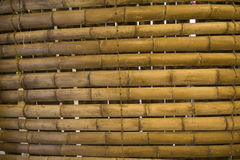 Japanese bamboo background Stock Photos