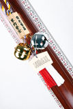 Japanese Bell Stock Photos