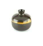 Japanese bottle Royalty Free Stock Image