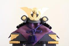 Japanese boy's festival Royalty Free Stock Photography
