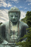 Japanese Buddha Royalty Free Stock Image