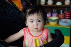 Japanese children Royalty Free Stock Photos
