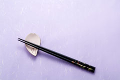 Japanese chopsticks Stock Photos