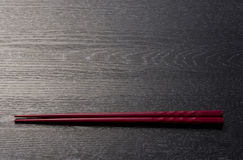 Japanese chopsticks Royalty Free Stock Photos