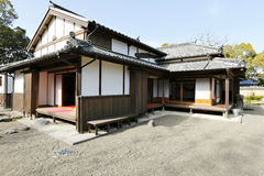 Japanese classical Attractions Stock Photo