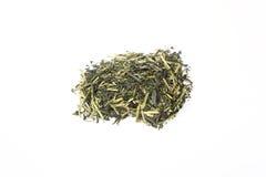 Japanese coarse tea Stock Photo