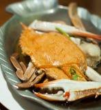 Japanese crab Royalty Free Stock Photography