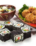 Japanese Cuisine Stock Images