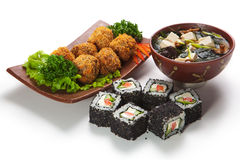 Free Japanese Cuisine Royalty Free Stock Images - 13162489