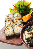 Japanese Cuisine Stock Photography