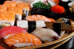 Japanese Cuisine Stock Photo