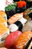 Japanese Cuisine Stock Image