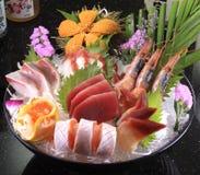 Japanese cuisine. Asian cuisine Stock Photography