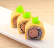 Japanese cuisine. Asian cuisine royalty free stock images