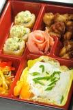 Japanese Cuisine - Bento Lunch