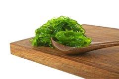 Free Japanese Cuisine - Chuka Seaweed Salad With Sesame Seeds. Stock Images - 170898404