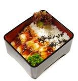 Japanese Cuisine - Fried Eel