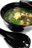 Japanese Cuisine -- Soup Stock Images