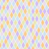 Japanese diamond stripe pattern Royalty Free Stock Photo