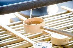 Japanese Dipper Stock Image