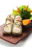 Japanese Dish Royalty Free Stock Photos